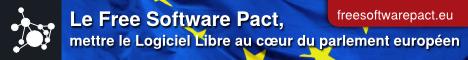 pacte du logiciel libre